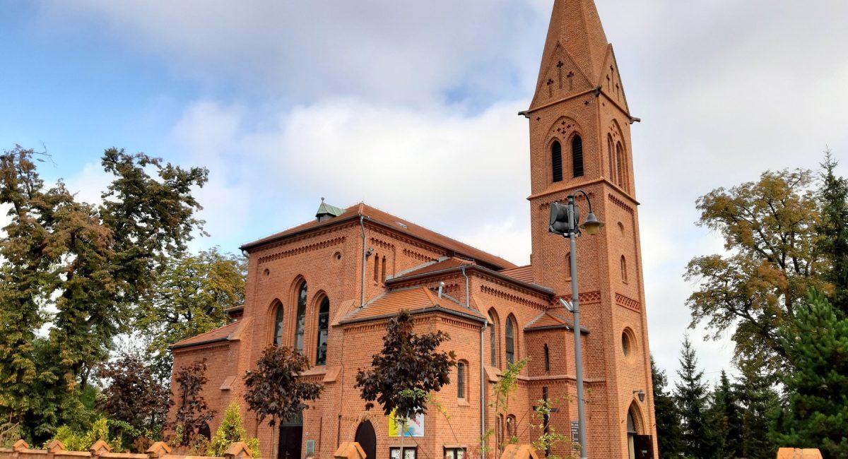 Parafia św. Jana Apostoła i Ewangelisty